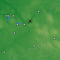 Nearby Forecast Locations - Вильнюс - карта