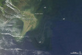 Oil Slick Continues in the Gulf of Mexico